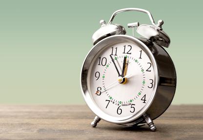Daylight Saving Time and Intercept Technology™