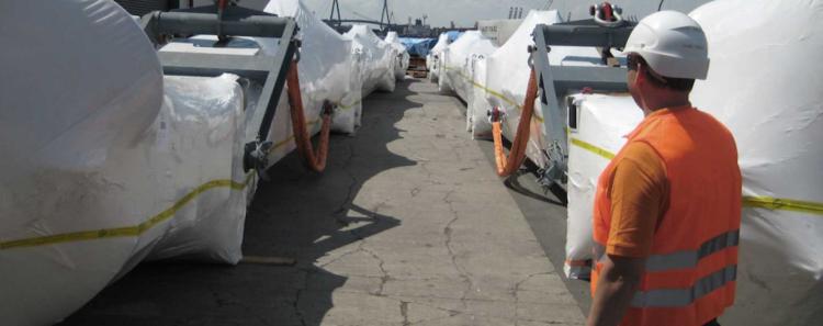 Intercept Technology™ -- Protection Against Tarnish, Rust, Corrosion, and Degradation