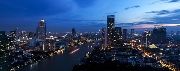 Intercept Technology™ -- Invites You To Attend The 11th Annual Thailand International Logistics Fair.