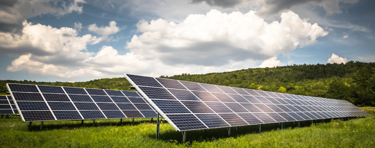 Intercept Technology™ -- Perfect For Companies Transitioning To Renewable Energy