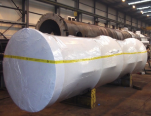 Intercept Technology™ -- Simply Better Protection Against Rust And Corrosion For Oil And Gas Equipment