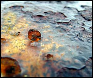 Intercept Technology™ -- Superior Corrosion Protection